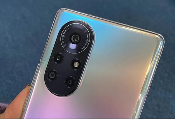 (تصویر) هواوی گوشی nova 8 Pro 4G را معرفی کرد