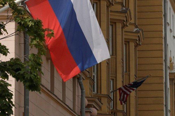 آمریکا کاردار سفارت روسیه را احضار کرد