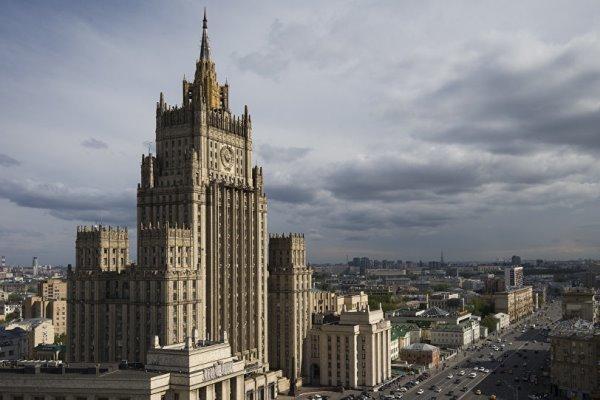 تحریم رئیس مجلس اروپا و 7 شهروند دیگر اتحادیه اروپا توسط مسکو