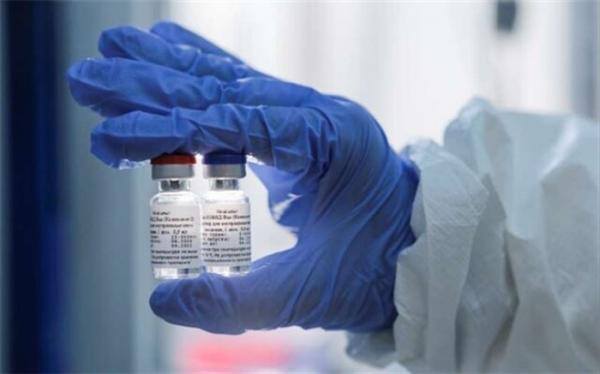 ورود محموله جدید تجهیزات خط فراوری واکسن از شانگهای