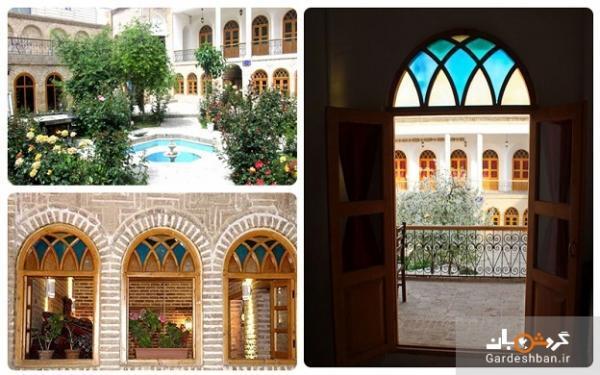 حسینیه جاجرمی ؛ جاذبه مذهبی و تاریخی معروف بجنورد، عکس