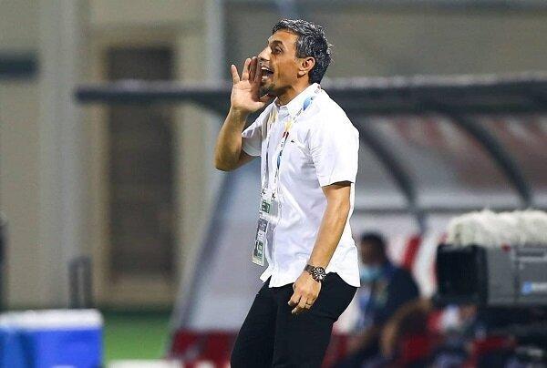 واکنش باشگاه تراکتور به استعفای خطیبی، شاید تحت تاثیر شکست بوده!