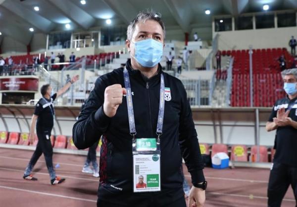 اسکوچیچ: از اینکه سرمربی ایران هستم خیلی خوشحالم، عقب نشینی تیم مقابل عراق باعث عصبانیت من شد