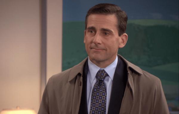 10 سکانس سریال آفیس که مایکل اسکات در آن ها بالغ ترین شخصیت بود