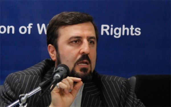 واکنش سفیر ایران به اظهارات مدیرکل آژانس اتمی