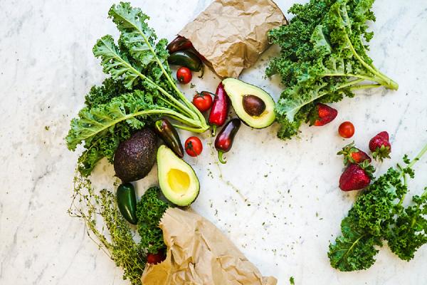 سبزیجاتی که قند خون را افزایش می دهند