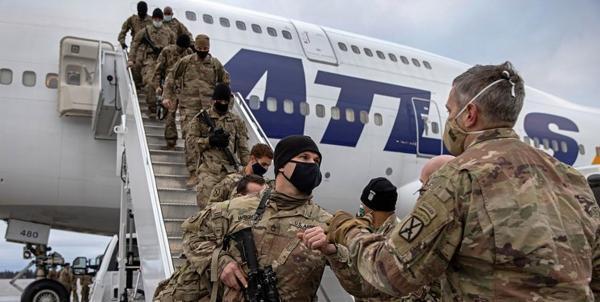 تلفات سنگین بی سابقه نیروهای افغان در 24 ساعت ، خروج نیمی از نظامیان آمریکا از خاک افغانستان