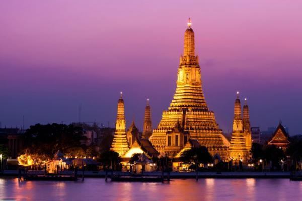 جاذبه های گردشگری بانکوک را بشناسید