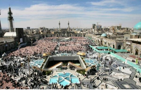 نکته های مهم در خرید تور مشهد