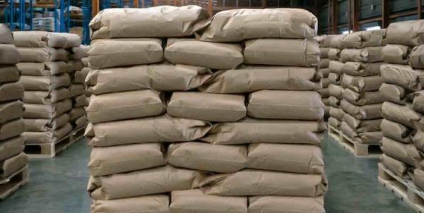 عرضه 1.3 میلیون تن سیمان در بورس کالا