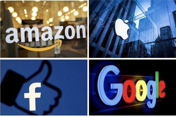 تور ارزان اروپا: آمریکا و اروپا علیه شرکت های فناوری متحد می شوند