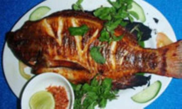 هفته ای 2 تا 3 وعده ماهی بخورید